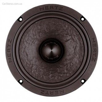 Hertz HV 165.4 XL Woofer - Н/Ч С/Ч динамик