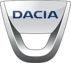 штатные магнитолы Dacia