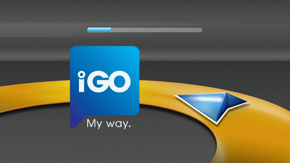 Igo my way
