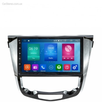 "Штатная магнитола Sound Box SB-5111 10.2"" для автомобиля Nissan X-Trail 2014+ (Android 5.1)"
